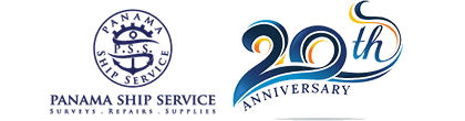 Panama Ship Service Logo
